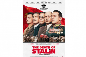 The Senior – Win The Death of Stalin Tickets