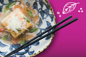 The Weekly Review – Win One of Two $400 Vouchers to Spend at The Winning Restaurant (prize valued at $800)