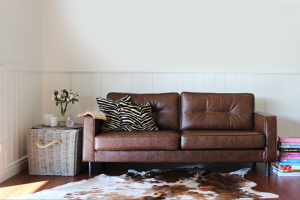 The Weekly Review – Win The Stunning Three-Seater Elegante Sofa – in Your Choice of Colour
