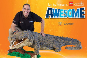 Tot Hot or Not – Win Family Pass to Brickman Awesome (prize valued at $100)