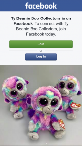 Ty beanie boo collectors – Win 3 of The Adorable Zuri