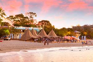 Visit Sunshine Coast – Win a Noosa Food and Wine Festival Experience on The Sunshine Coast