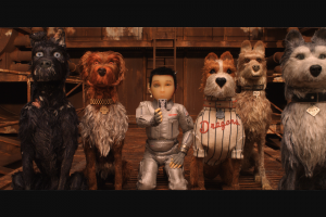 Weekend edition Brisbane – Win One of 100 Double Passes to The Weekend Edition's Preview Screening of Isle of Dogs