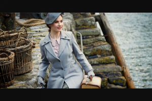 Weekend Edition – Win One of Ten In-Season Double Passes to See The Guernsey Literary and Potato Peel Pie Society