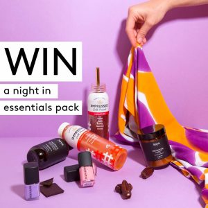 Impressed Juices – Win a major prize of one month's supply of juice, a Suku Home robe and more OR 1 of 4 runners-up prizes