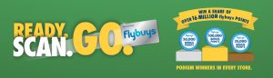 Liquorland – Win 1 of 294 prizes of flybuys bonus points valued at up to $85,750