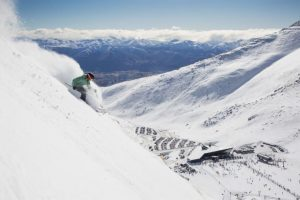 Snows Best – Win a ski holiday for 2 to Queenstown, New Zealand valued at AU$5,000