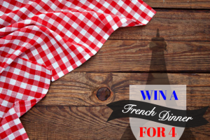 Sugar 'n Spice – Win a luxurious French meal for your family valued at $276