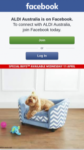 Aldi – Win a Pet Bed