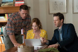 ARN 4KQ – Win a Double Pass to See Blockers