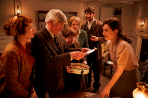 Australian Radio Network 4KQ – Win Ticket to The Guernsey Literary & Potato Peel Pie Society