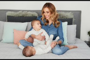 Australian Radio Network – Win a Copy of The Baby Bible By Bec Judd'