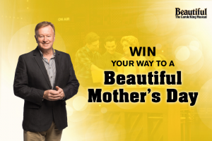 3AW – Win a Double Pass to Denis Walter's Mother's Day Lunch at Eureka Skydeck