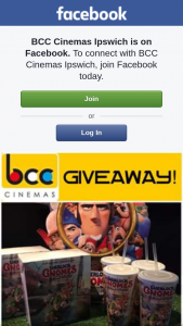 BCC Cinemas Ipswich – Win this Family Combo Pack Family Movie Pass