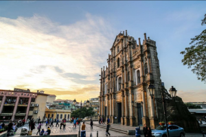 Cathay Pacific – Win a Trip for Two to Macao (prize valued at $10,000)