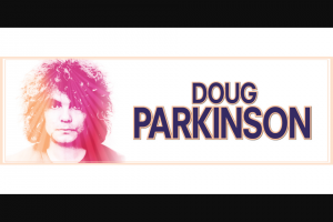 Community News – Win 1 of 10 Double Passes to Doug Parkinson – dear Prudence The 50th Anniversary Tour With Special Guest Colleen Hewitt at Perth Concert Hall on 5 May at 8pm