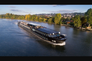 Concrete Playground – Win a Spot on Rolling on The Rhine (prize valued at $7,598)
