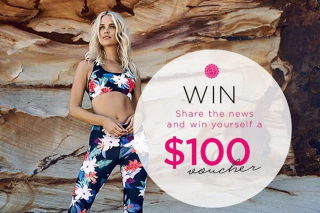 Dharmabumsactive – Will Be Announced this Friday (prize valued at $100)