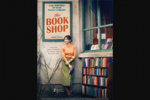 Femail – Win One of 25 X The Bookshop Movie Tickets