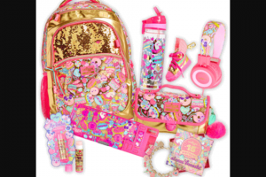 Girl – Win a Mattel Game Pack (prize valued at $200)
