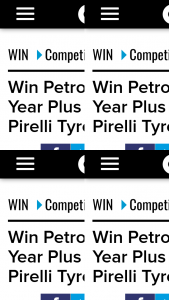 GQ Magazine – Win a Year Worth of Petrol and a Brand New Set of Pirelli Tyres (prize valued at $5,000)