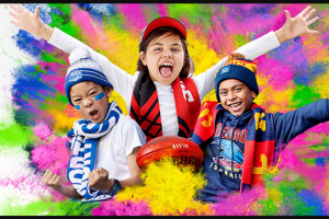 Kiis 101.1 – Win an Ultimate Sunday Funday Pack That Includes Entry and an AFL Merchandise Pack (prize valued at $500)