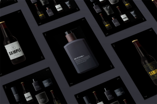 Man of Many – Win 8 Cases of Beer & Grooming Gear Valued at $1000 (prize valued at $1,000)