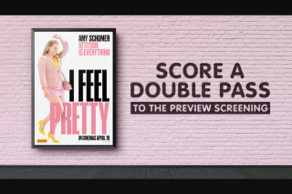 92.9 Perth – Win a Double Pass to The Preview Screening on April 18th at Event Cinemas Innaloo
