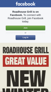 "Roadhouse Grill – A""$50 Rhg Voucher""."