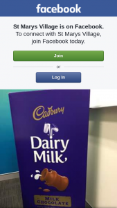 St Marys Village Shopping Centre – Win a 10kg Block of Chocolate