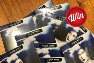 Stack Magazine – Win 1/10 of Jack White's Excellent New Album 'boarding House Reach'