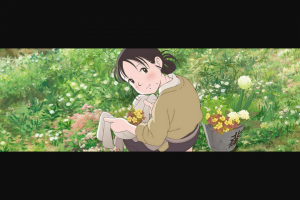 Switch – Win One of Five Copies of 'in this Corner of The World' on DVD