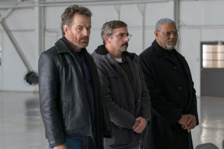 The Good Guide – Win One of Ten In-Season Double Passes to See 'last Flag Flying'?