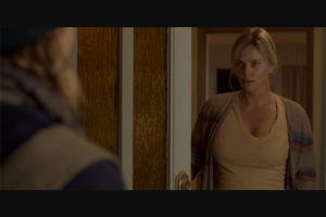 The Iris – Win a Double Pass to See Jason Reitman's Tully In Cinemas Starring Charlize Theron
