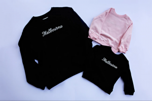 The Weekly Review – Win Melbourne Sweatshirts for You and Your Little Ones
