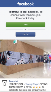 Toombul Shopping Centre – Win 1 of 2 $100 Taking Shape Gift Cards (prize valued at $200)