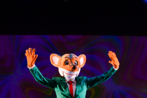 Tot Hot or Not – Win 3 X Family Passes (4 Tickets) to Any Melbourne Session of Geronimo Stilton (prize valued at $360)