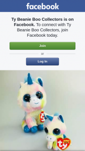 Ty beanie boo collectors – Win Two Unicorn Beanie Boos