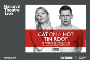 Weekend Notes – Win a Double Pass to an Advance Screening of Benedict Andrews' Acclaimed Theatrical Adaption of Cat on a Hot Tin Roof