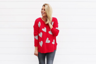 What Brooke Wore – Win this Voucher (prize valued at $350)