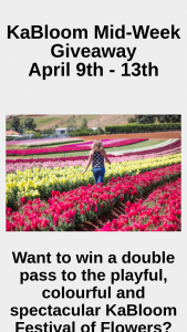 Yarra Ranges Tourism – Win a Double Pass to The Playful
