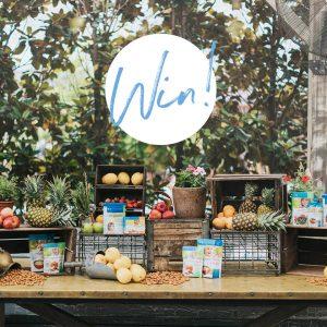 Bellamy's Organic – Win a Bellamy's foodie hamper valued at $100