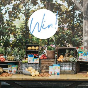 Bellamy's Organic – Win a Bellamy's foodie hamper valued at $100