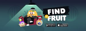 Boost Juice – Find The Fruit – Win a prize daily (1,000 free Boosts to Win everyday plus more)