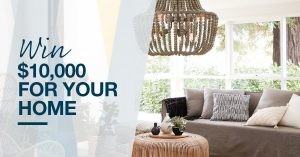 Caringbah Home – Win a $10,000 Home Gift Card