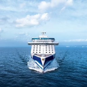 Cruise Passenger – Win 2 nights onboard the Majestic Princess for 2 valued at $1,500AUD
