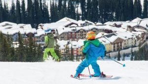 Holiday with Kids – Win a family adventures for 7 nights to Sun Peaks, Canada valued at $11,000