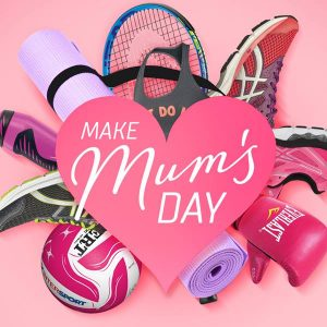Intersport Australia – Mother's Day – Win a $50 gift card
