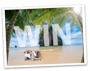 Naked Kitchen – Win a trip for 2 to Thailand OR 1 of 4 Weekly Woolworths e-shopping vouchers