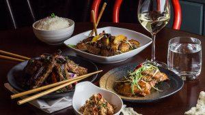 SBS Food – Win 1 of 5 vouchers to Luke Nguyen's Sydney restaurant, Red Lantern